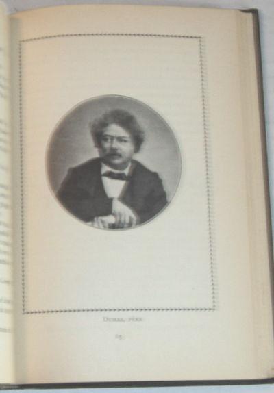 LE NOIR: Morceaux Choisis de Vingt-Neuf Francais Celebres., Cook, W. Mercer.