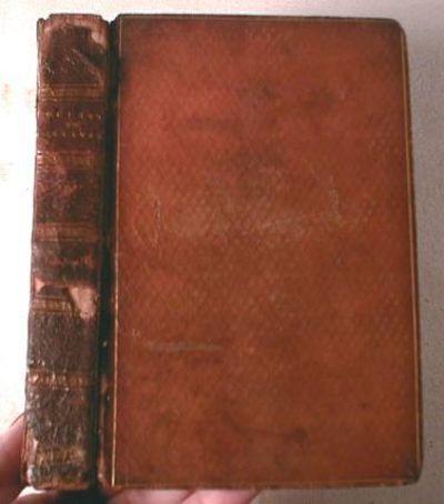 Oeuvres De Salomon Gessner.  Tome Troisieme, Gessner, Salomon (1730-1788)