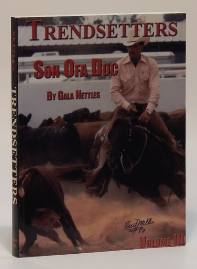 Trendsetters, Volume III: Son Ofa Doc
