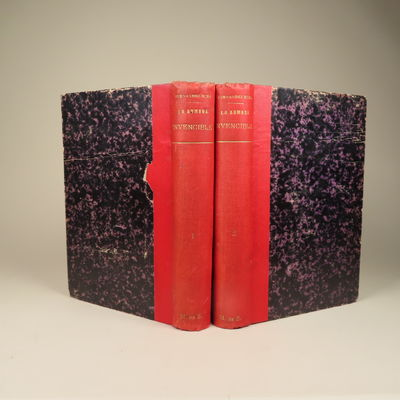 Image for La Armada Invencible. Two volume set. por El Capitan de Navio Cesareo  Fernandez Duro