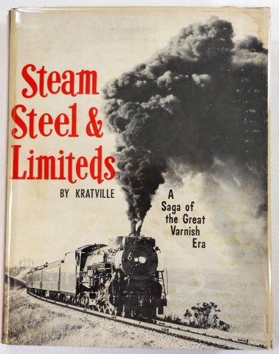 Steam Steel & Limiteds