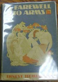 A Farewell To Arms by Hemingway, Ernest - 1929 - from The Title Page ABAA and Biblio.com