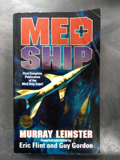 Image for Med Ship
