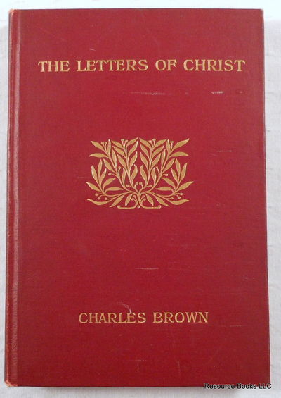 The Letters of Christ, Brown, Charles