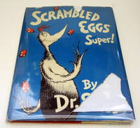 image of Scrambled Eggs Super