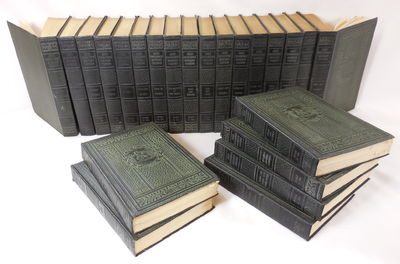 Image for The Complete Writings of John Burroughs. Wake-Robin Edition. 23 Volumes [Complete]