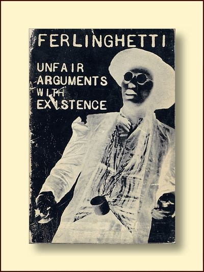 Unfair Arguments with Existence, Ferlinghetti, Lawrence