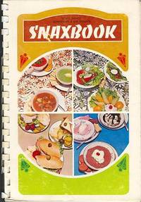 Soup, Salad, Sandwich and Lite Dessert Snaxbook