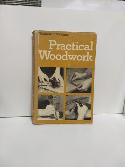 Image for Practical Woodwork