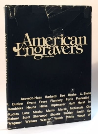 American Engravers, Bleile, C. Roger