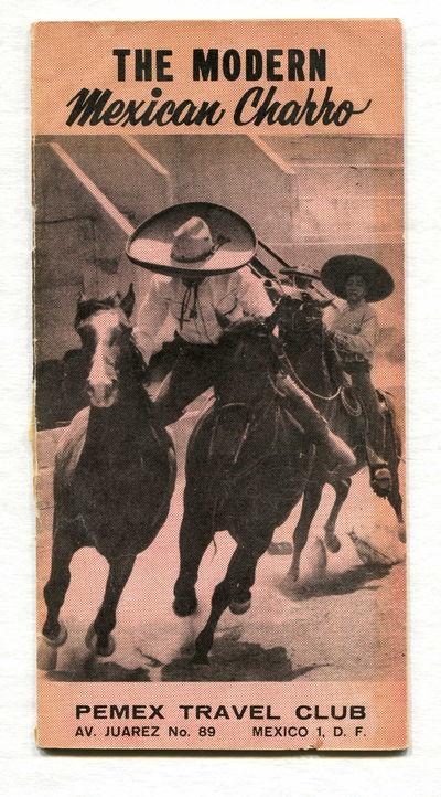 The Modern Mexican Charro