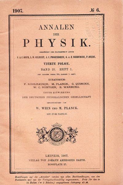 annalen der physik 1905 pdf