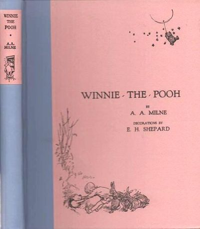 Image result for book winnie the pooh