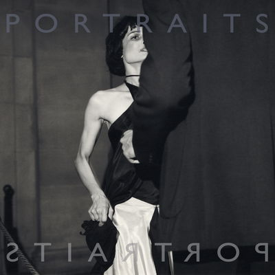 158 PORTRAITS by LYNN DAVIS: One of only 5 COPIES PRINTED