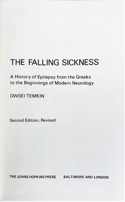 The Falling Sickness