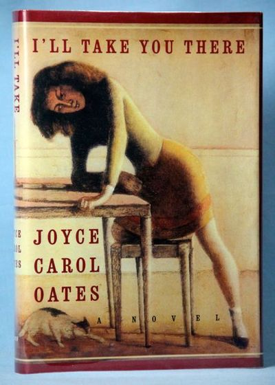 a synopsis of the lady with the pet dog by joyce carol oates