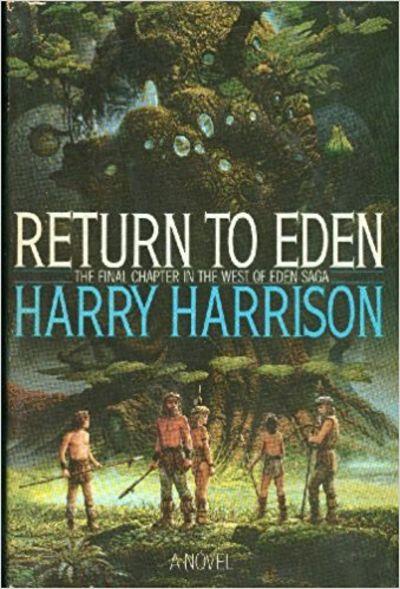 Image for Return to Eden