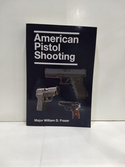 Image for American Pistol Shooting