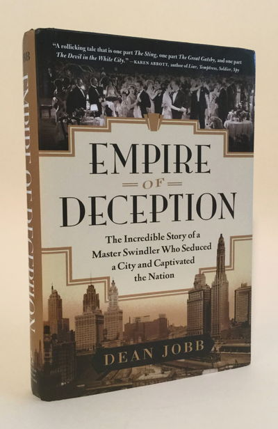 Empire of Deception, Jobb, Dean