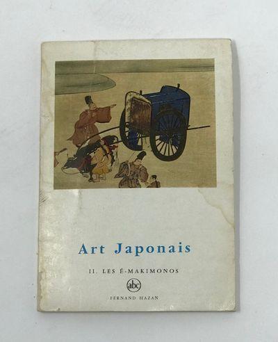 Art Japonais Vol.ll, Lemaire, Alain