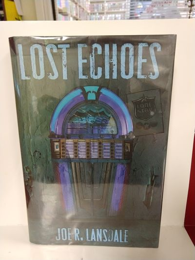 Image for Lost Echoes (SIGNED)