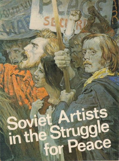 Image for Soviet Artists in the Struggle for Peace