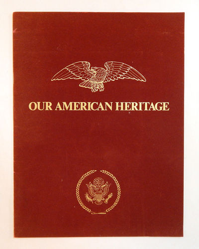 Image for Our American Heritage (Take Pride in America)