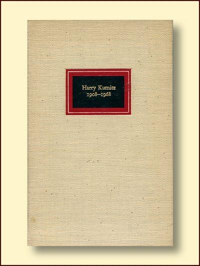 Harry Kurnitz 1908 - 1968, Gabel, Martin & Wilder, Billy