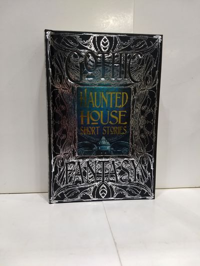 Image for Haunted House Short Stories (Gothic Fantasy)
