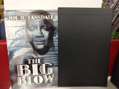 Image for The Big Blow (SIGNED)
