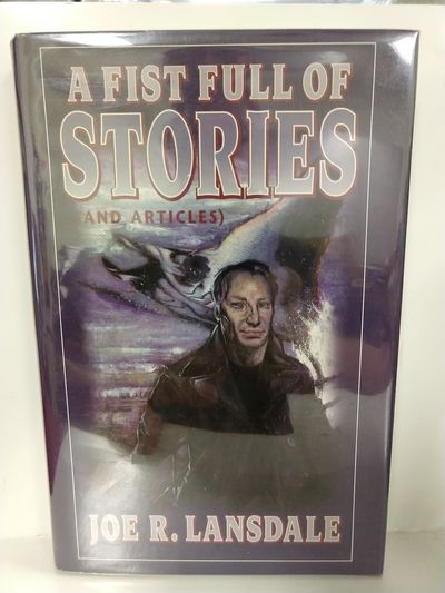 Image for A Fist Full of Stories (and Articles)