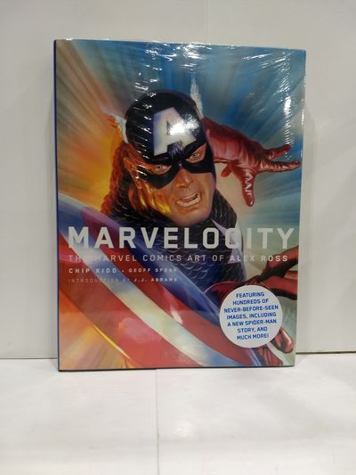 Image for Marvelocity
