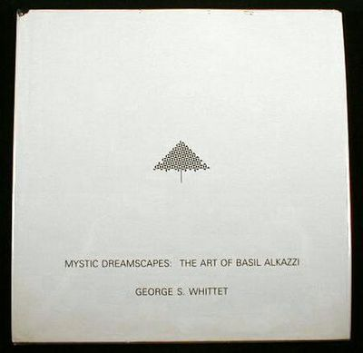 Image for Mystic Dreamscapes : The Art of Basil Alkazzi