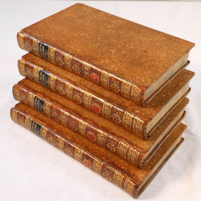 Tales of My Landlord [Third Series]. In Four Volumes, Cleishbotham, Jedediah. Pseudonym for Scott, Walter [Sir] (1771-1832)