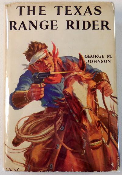 The Texas Range Rider