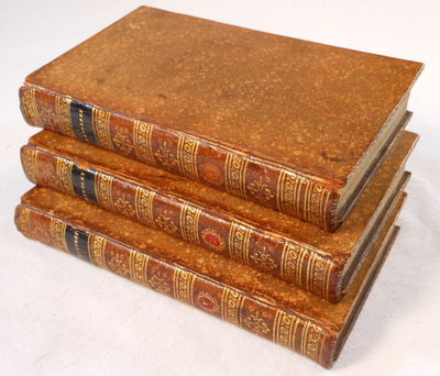The Antiquary. In Three Volumes. By the Author of Waverley and Guy Mannering