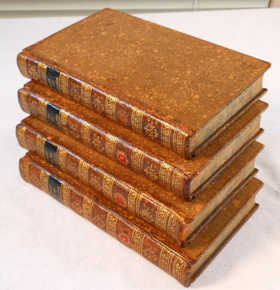 Tales of My Landlord [First Series]. In Four Volumes, Cleishbotham, Jedediah. Pseudonym for Scott, Walter [Sir] (1771-1832)