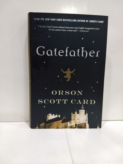 Image for Gatefather: A Novel Of The Mithermages