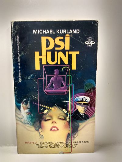Image for PSI Hunt