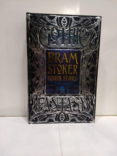 Image for Bram Stoker Horror Stories