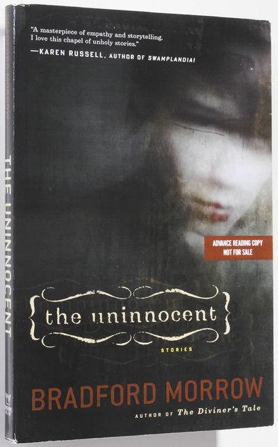 Image for The Uninnocent