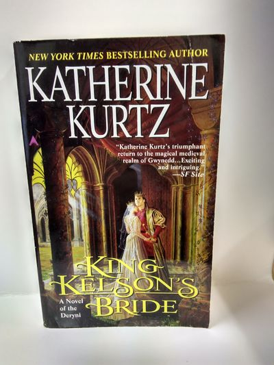 Image for King Kelson's Bride (A Novel of the Deryni)