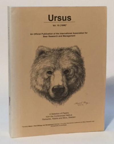 Ursus, Vol 10, Miller, Sterling and Harry Reynolds (eds.)