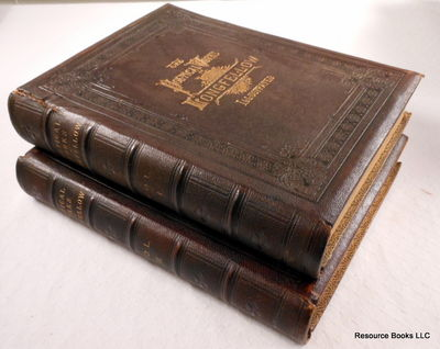 the poetical works of henry wadsworth longfellow in two volumes longfellow henry wadsworth