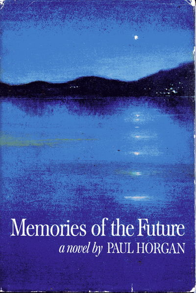 MEMORIES OF THE FUTURE (Signed, 1st)