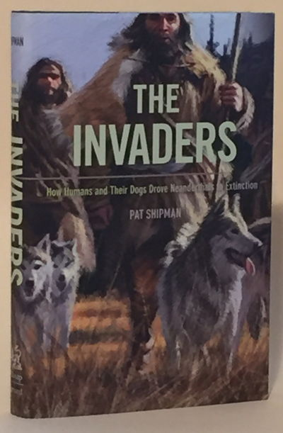 The Invaders, Shipman, Pat