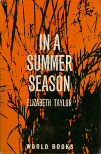 In a Summer Season cover