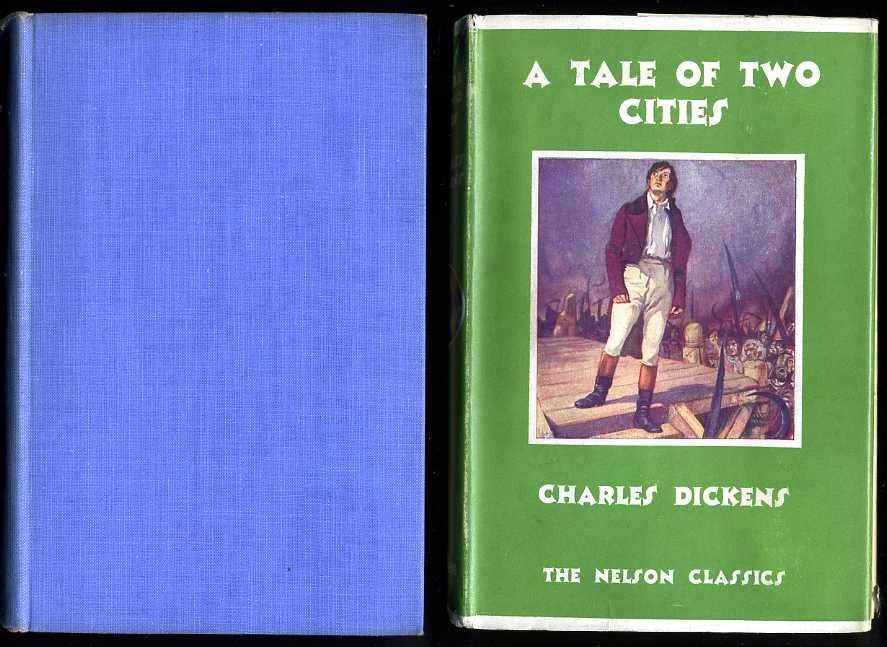 a summary of the book a tale of two cities by charles dickens A tale of two cities, by charles dickens, deals with the major themes of duality, revolution, and resurrectionit was the best of times, it was the worst of times in london and paris, as economic and political unrest lead to the american and french revolutions.