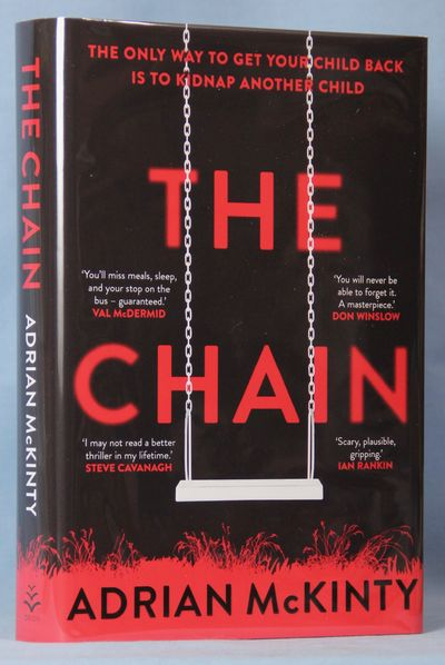 Image for The Chain (Signed, Limited)