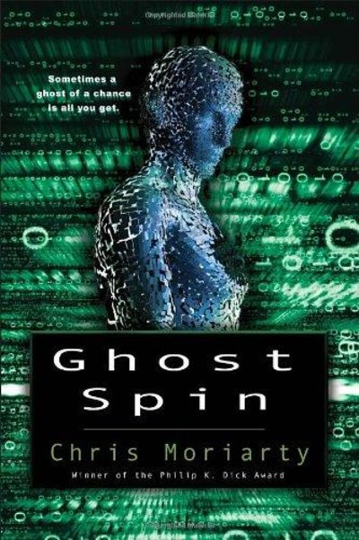 Image for Ghost Spin